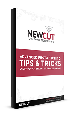 Advanced Photo Etching Tips and Tricks Every Design Engineer Should Know